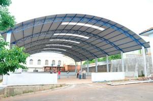 Preço de estrutura metálica para telhado
