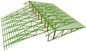 Preço estrutura metálica