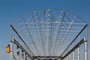Empresas de estrutura de rede