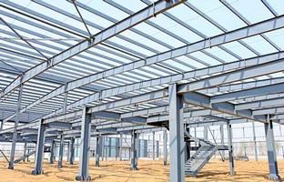 Projeto de infraestrutura elétrica