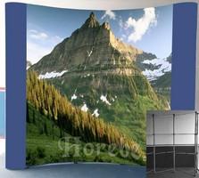 Backdrop estrutura