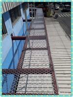 Empresa de montagem de estrutura metálica