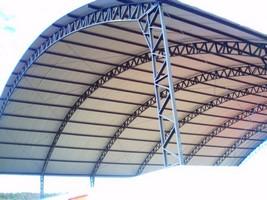Empresas de estruturas metálicas em Indaiatuba