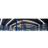 Empresas de estruturas metálicas SP