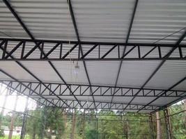 Estruturas metálicas em Campinas