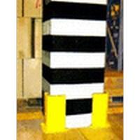 Protetor para colunas estruturais